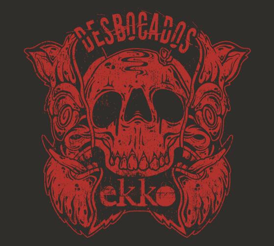 DESBOCADOS - EKKO
