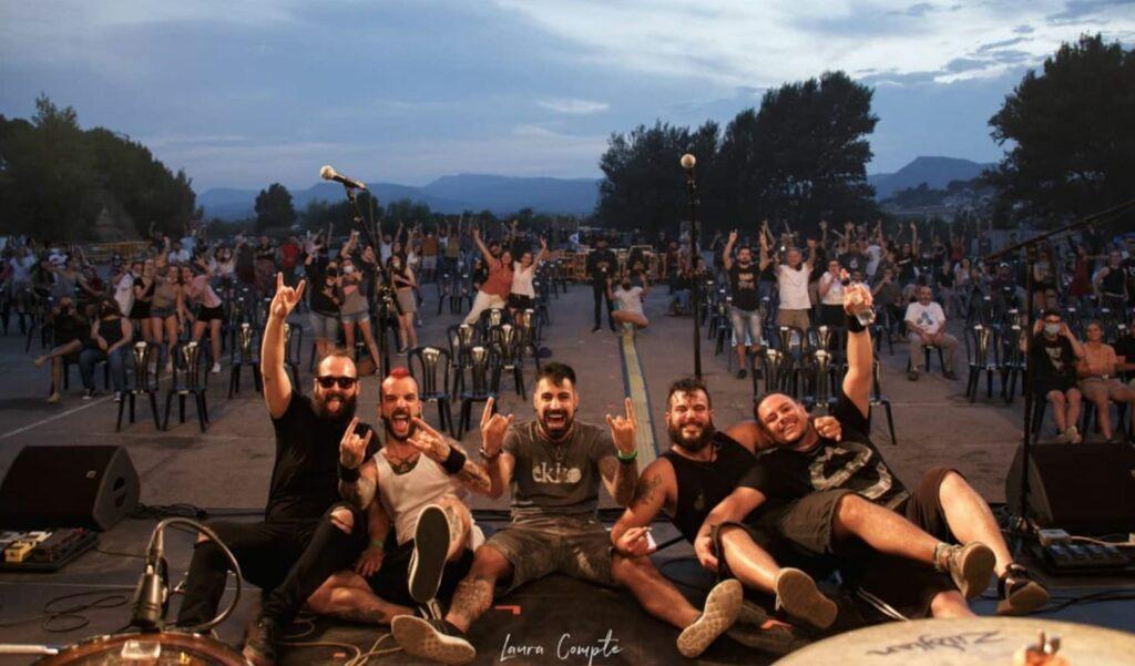 Ekko vibra festival 2021