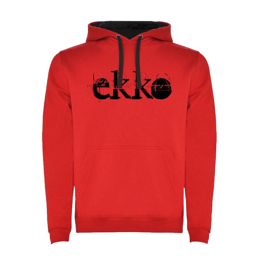sudadera-roja-Ekko-Rock